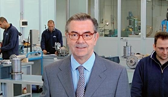 SMZ Italia, spin off della tedesca SMZ GmbH, viene fondata nel 1998 da Georg von Slawik.