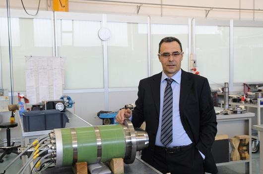 Adriano Menegazzo, Direttore Commerciale | SMZ Italia